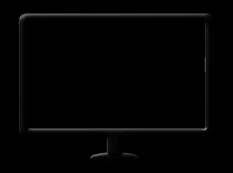 Un écran professionnel